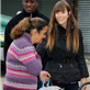 Jessica Biel and Justin Timberlake hand out relief items to Hurricane Sandy victims in New York  131729