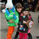 Jessica Biel and Justin Timberlake hand out relief items to Hurricane Sandy victims in New York  131735