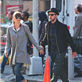 Jessica Biel and Justin Timberlake go to the movies in NYC 131737