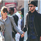 Jessica Biel and Justin Timberlake go to the movies in NYC 131739