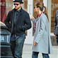 Jessica Biel and Justin Timberlake go to the movies in NYC 131740