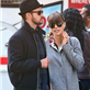 Jessica Biel and Justin Timberlake go to the movies in NYC 131743