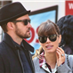 Jessica Biel and Justin Timberlake go to the movies in NYC 131744
