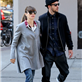 Jessica Biel and Justin Timberlake go to the movies in NYC 131749
