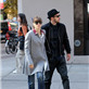Jessica Biel and Justin Timberlake go to the movies in NYC 131750