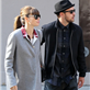 Jessica Biel and Justin Timberlake go to the movies in NYC 131752