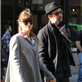 Jessica Biel and Justin Timberlake go to the movies in NYC 131753