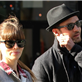 Jessica Biel and Justin Timberlake go to the movies in NYC 131754