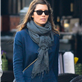 Jessica Biel out with a friend in New York 147981