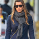 Jessica Biel out with a friend in New York 147982