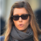 Jessica Biel out with a friend in New York 147983