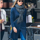 Jessica Biel out with a friend in New York 147984