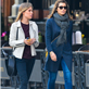 Jessica Biel out with a friend in New York 147985