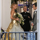 Blake Lively shoots scenes for Gossip Girl with Penn Badgley  129628
