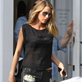 Blake Lively heads out to do some shopping after a photo shoot in New York 150021