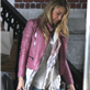 Blake Lively in multiple outfits for photo shoot in New York 150026