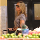 Emily Blunt grocery shopping at Whole Foods  120307