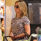 Emily Blunt grocery shopping at Whole Foods  120308