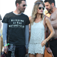 Kate Bosworth with Michael Polish at Coachella 2013 146691