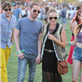 Kate Bosworth with Michael Polish at Coachella 2013 146692