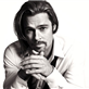 Brad Pitt for Chanel No5 129328