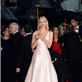 Carey Mulligan attends the Opening Ceremony and 'The Great Gatsby' Premiere during the 66th Annual Cannes Film Festival 150990