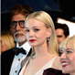 Carey Mulligan attends the Opening Ceremony and 'The Great Gatsby' Premiere during the 66th Annual Cannes Film Festival 150994