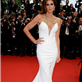 Cindy Crawford attends the Opening Ceremony and 'The Great Gatsby' Premiere during the 66th Annual Cannes Film Festival 150980