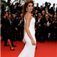 Cindy Crawford attends the Opening Ceremony and 'The Great Gatsby' Premiere during the 66th Annual Cannes Film Festival 150981