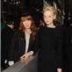 Carey Mulligan, wearing Prada, attends Catherine Martin And Miuccia Prada Dress Gatsby Opening Cocktail with Florence Welch 148490