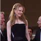 Nicole Kidman arrives for the premiere of 'Moulin Rouge' at the 54th Cannes Film Festival, 2001 148494