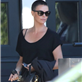 Charlize Theron catches a movie with mom in LA 134839