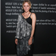 Chloe Sevigny at the ABSOLUT Elyx Launch in New York 151201