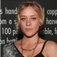 Chloe Sevigny at the ABSOLUT Elyx Launch in New York 151202