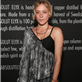 Chloe Sevigny at the ABSOLUT Elyx Launch in New York 151204