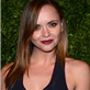 Christina Ricci at the ninth annual CFDA/Vogue Fashion Fund Awards 112626