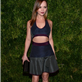 Christina Ricci at the ninth annual CFDA/Vogue Fashion Fund Awards 112627