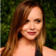 Christina Ricci at the ninth annual CFDA/Vogue Fashion Fund Awards 112631