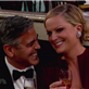 George Clooney and Amy Poehler at the 70th Annual Golden Globe Awards  136845