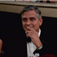 George Clooney at the 70th Annual Golden Globe Awards  136847