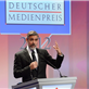 George Clooney is awarded with the 'Deutscher Medienpreis' award at Kongresscentrum (Congress Centre) in Baden-Baden 142182