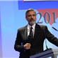 George Clooney is awarded with the 'Deutscher Medienpreis' award at Kongresscentrum (Congress Centre) in Baden-Baden 142183