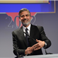 George Clooney is awarded with the 'Deutscher Medienpreis' award at Kongresscentrum (Congress Centre) in Baden-Baden 142185