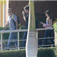George Clooney and Stacy Keibler arrive in Mexico with Cindy Crawford and Rande Gerber 132821
