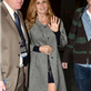 Connie Britton outside the NBC studios for an appearance on Late Night with Jimmy Fallon in New York City 128823