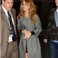 Connie Britton outside the NBC studios for an appearance on Late Night with Jimmy Fallon in New York City 128825