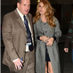 Connie Britton outside the NBC studios for an appearance on Late Night with Jimmy Fallon in New York City 128826