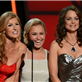 Connie Britton, Hayden Panettiere, and Kimberly Williams-Paisley at the 46th Annual CMA Awards  130967