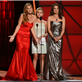 Connie Britton, Hayden Panettiere, and Kimberly Williams-Paisley at the 46th Annual CMA Awards  130968