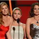 Connie Britton, Hayden Panettiere, and Kimberly Williams-Paisley at the 46th Annual CMA Awards  130969